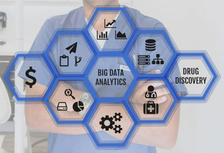 The Shift of Pharmaceutical Industry Toward Data Analytics