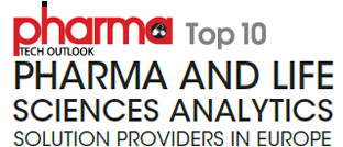 Top Pharma and Life Sciences Analytics Companies in Europe