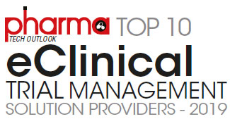 Top 10 eClinical Trial Management Solution Companies - 2019