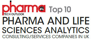 Top Pharma and Life Sciences Analytics Consulting/Services Companies in UK