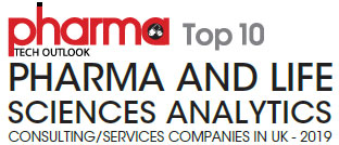 Top 10 Pharma and Life Sciences Analytics Consulting/Services Companies in UK - 2019