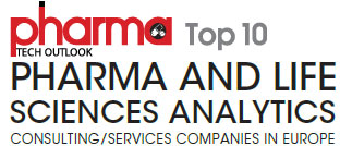 Top Pharma and Life Sciences Analytics Consulting/Service Companies in Europe